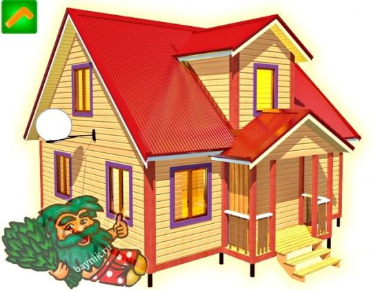 дома под ключ теремок цена выборе размера термобелья